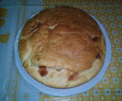 Pizza di Pasqua Cosentina