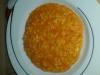 Risotto alla crema di peperoni