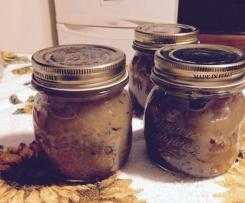 Marmellata di cipolle gialle aromatica