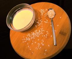 Panna di riso