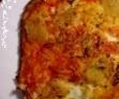Pizza Veg & senza glutine