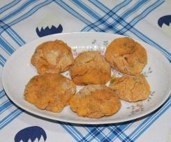 Crocchette di verdure