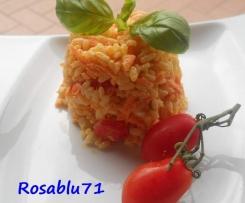 Insalata di riso Particolare