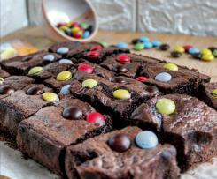 Brownies per la feste del papà