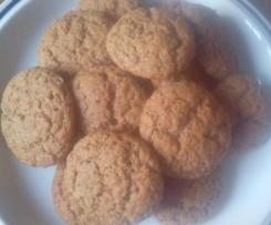 Biscottini di farro