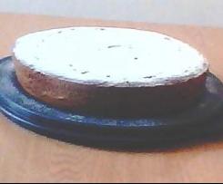 torta cioccocaffè
