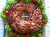 Angelica salata con pasta madre