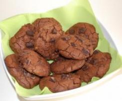 cookies 100% cioccolato