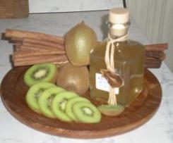 Liquore al kiwi.