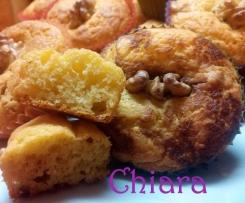 Muffin al parmigiano (contest)