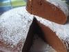 Torta di cioccolato fondente di Nonna Papera (di Anna Moroni)