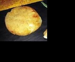 cordon bleu di patate