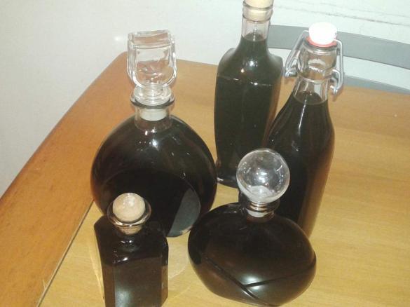 Liquore Alla Liquirizia è Un Ricetta Creata Dallutente Valegiusy