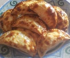 Empanadas Piemontesi