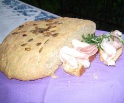 pane al rosmarino