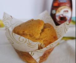 Muffin Bimby al caramello facili e morbidi