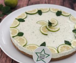 Cheesecake Mojito