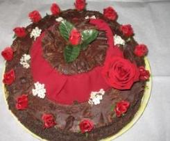 torta di maggio