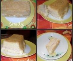 Risorta - Plum cake di riso - PASQUA