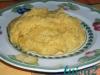 polentina con farina precotta (2 persone)