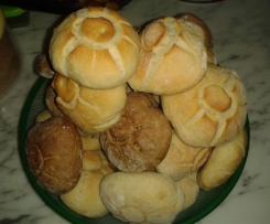 Pane di rimacino e 5 cereali