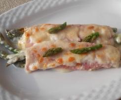 Finti Cannelloni con Asparagi (a modo mio)