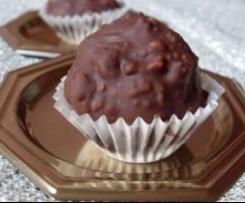 Bon Bon tipo Ferrero Rocher