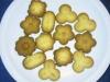 Biscottini con sparabiscotti