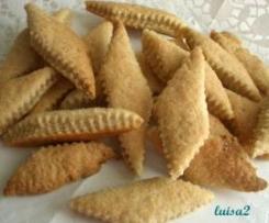 biscotti al marsala (senza uova ne lattosio)