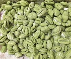 Gnocchi verdi di ricotta e spinaci