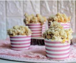 Cupcakes mimosa feste della donna