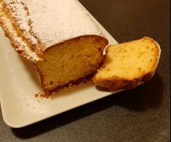 VARIANTE DI PLUM CAKE SOFFICE