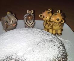 torta 11 minuti - per ospiti improvvisi