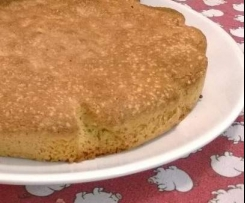 torta di nocciole senza farine
