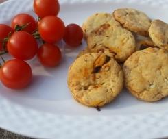 Biscotti Saporiti (Contest Biscotti Salati)