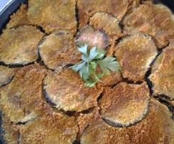 Melanzane grigliate (MO col Crisp)