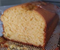 Pan d'arancio per TM31