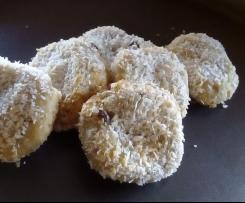 Biscotti di okara, vegan senza glutine
