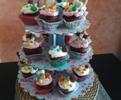 Cup cake golosi