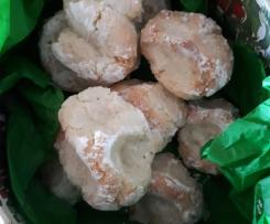 Pizzicotti - Biscotti a ESSE siciliani