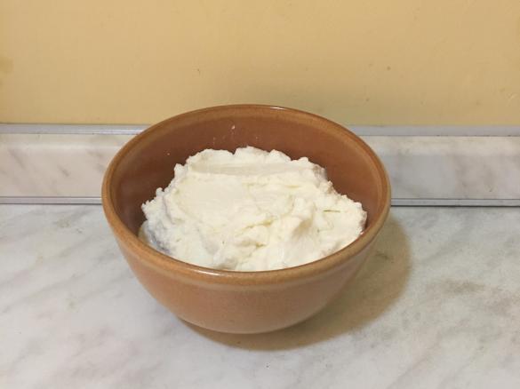 Crema delizia-Contest dolci farciture