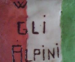 TORTA DEGLI ALPINI