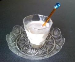 Bibita latte di mandorle veloce
