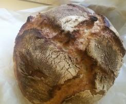 il mio pane con i buchi