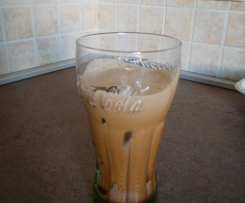 Caffè freddo greco