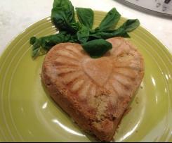 Torta salata della nonna Faustina