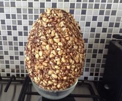 Nocciolato (uovo di Pasqua) CONTEST Pasqua