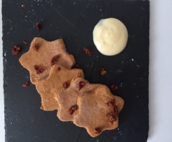 Biscotti salati vegan e gluten free_CONTEST BISCOTTI SALATI