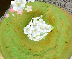 Torta CiokoMenta (menta e cioccolat)