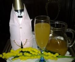 cocktail EVA per la festa delle donne